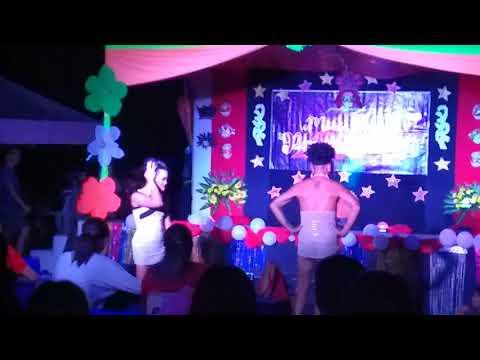 Miss Gay pangKalawakan Angelica mapaNganib