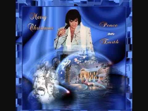 Tekst piosenki Elvis Presley - O Little Town Of Bethlehem po polsku