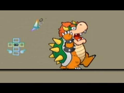 Super Paper Mario - Bonus Episode 2
