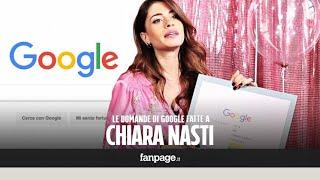 Chiara Nasti, Isola, rifatta, età, Instagram: la blogger risponde alle domande di Google