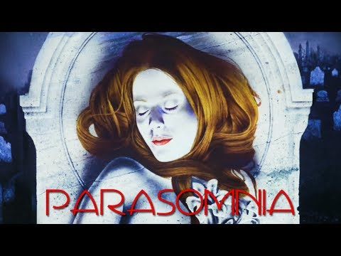 Parasomnia(2008) | Movie Review