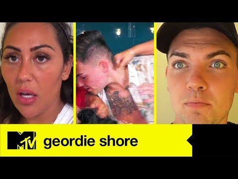 Ep #6 Confession Cam: Sophie Admits She Regrets Punching Sam In The Face | Geordie Shore