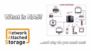What is NAS? Why do I need a NAS Server and how do I choose what is best? https://www.span.com/search/nas_space_server/10-Applicable to all- All are compatible with Mac, Windows, Android and Linux- All can be accessed via Mobile apps, though there are more on some other brands than others- All can be accessed via your web browser – like Chrome, Opera, Safari, and...sigh… explorer- All use SATA HDD and SSD, with some having SAS enterprise options too- All work worldwide and can be accessed worldwide- 3rd Party applications like PLEX, KODI, APPLE TIME MACHINE and DLNA- Almost all are either WiFi enabled or can have a WiFi dongle attached – though your speeds will suffer- All when purchased NEW arrive with warranty of at least 2 yearsNetwork Attached Storage – currently the most popular means to store, access, share and distribute data across your home, your city and the rest of the world- access your media on the go or via multiple Network devices in the home- Backup all your devices easily and at a time of your choosing, wire-free- mail servers and web servers with multiple larger files- using ISCSI , no need to worry about your PC only wanting to see local drives (you can access and edit the data on the NAS as you would a normal C:/ drive)3 main reasonsCOST – The cost of most 2 year subscriptions cost about as month as a low key file server NAS from almost all the vendorsACCESS – NAS  provides more apps, file level tailored use and can be better adapted into popular 3rd Party applications like PLEX, KODI, APPLE TIME MACHINE and DLNA supported devicesPRIVACY – NAS provides full individual user control and access, as well as admin controls. Plus the NAS can be fully disconnected from the Internet/Network at your discretion.Did you enjoy the video? Find it helpful? Want to hear more? Of course you want to...you're only human! Why not subscribe to save you searching next time https://www.youtube.com/user/SPANdotCOMAre you interested in all things data storage. Perhaps y