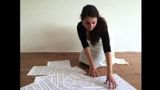 Debussy Prelude - Ce qu'a vu le vent d'ouest