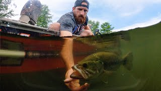 Video Bass Fishing Battle | Dude Perfect MP3, 3GP, MP4, WEBM, AVI, FLV Agustus 2019