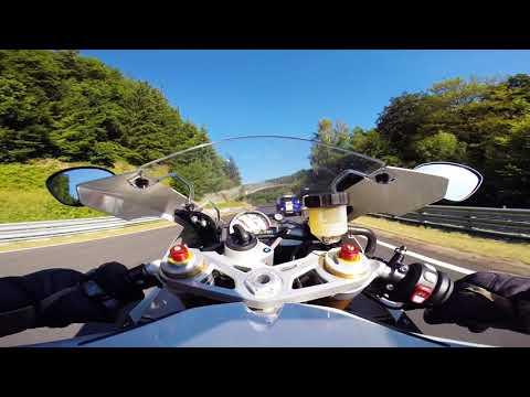 Nordschleife Touristenfahrten Motorrad BTG 8:27