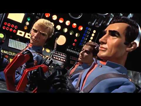 Movie - Thunderbirds Are Go (1966)