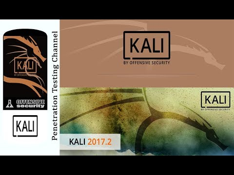 What's New Kali Linux 2017.2
