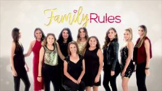 Family Rules is an up close and personal, real life TV series on NITV giving an exclusive insight into modern Indigenous family life ...