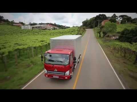 Clipe Caminhões Agrale Linha…