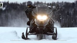 9. Arctic Cat 2016 Touring Overview