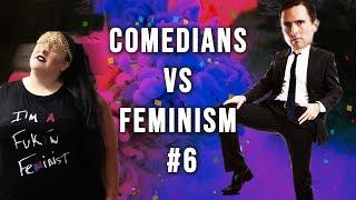 COMEDIANS vs FEMINISM #6 (Owen Benjamin, Cameron Shirey)