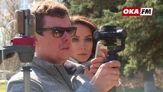 Глава Серпуховского района Александр Шестун дал интервью медиапорталу
