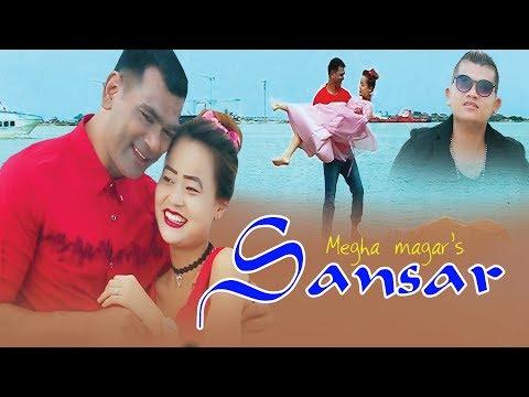 (Sansar || New Nepali song 2075, 2018 || Mega Magar ft. Maita Gajmer & Dristi Limbu - Duration: 5 minutes, 46 seconds.)