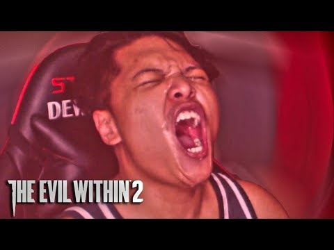 QORYGORE THE BARBARIAN! The Evil Within 2 #12