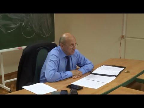 Андрей Фурсов - Наука скрывает реальность