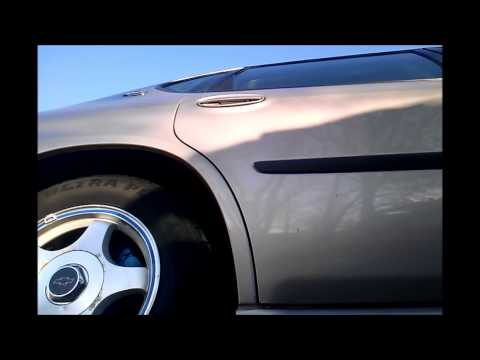Impala LS Straight Pipe