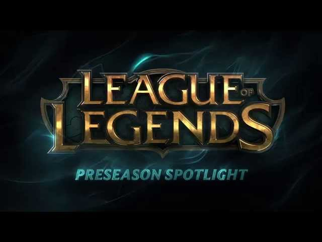 2016 Preseason Spotlight
