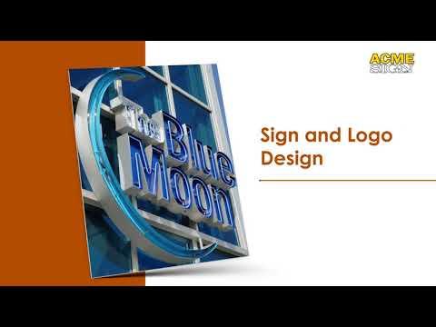 Midwest's Largest Signage Manufacturer - Acme Sign, Inc.