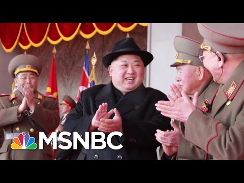 North Korea Says It's Suspending Nuclear & Missile Tests | The 11th Hour | MSNBC
