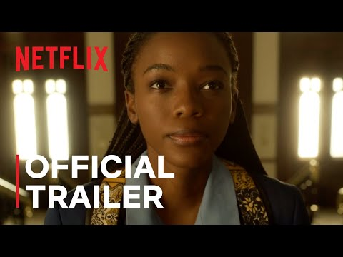 Blood & Water | Season 1 | Official Trailer | Netflix