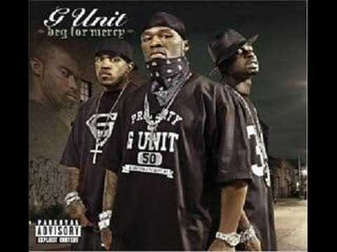 Gunit Beg For Mercy- Stunt 101