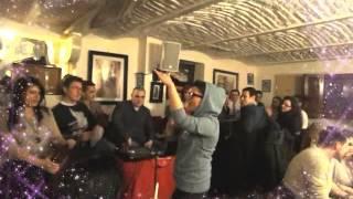 Karaoke Contest @Street Cafe - Deia - Iarna pe val (part 3)