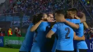 Video Uruguay 4 Bolivia 2 (Eliminatorias) MP3, 3GP, MP4, WEBM, AVI, FLV Oktober 2017