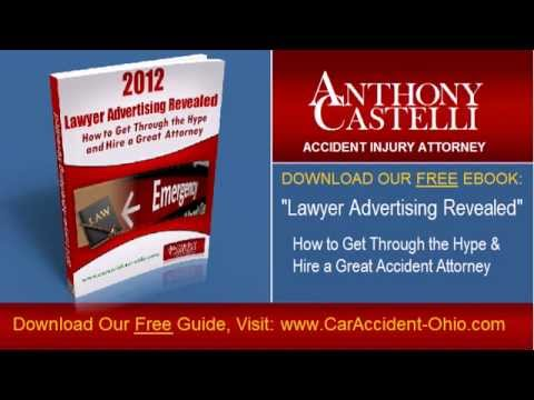 Car Accident Attorney Cincinnati Ohio – Download the 2012 Car Accident Attorney Hiring Guide