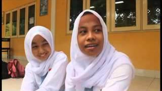 Persahabatan Di Pulau Lombok