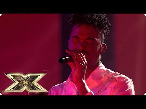 Dalton Harris sings Feeling Good | Live Shows Week 6 | The X Factor UK 2018
