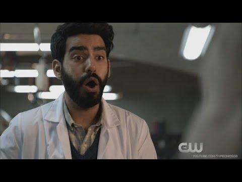 "iZombie 1x09 Promo ""Dead Air "" (HD) season 1 episode 9 promo"