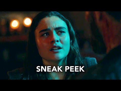 """The 100 7x10 Sneak Peek """"A Little Sacrifice"""" (HD) Season 7 Episode 10 Sneak Peek"""