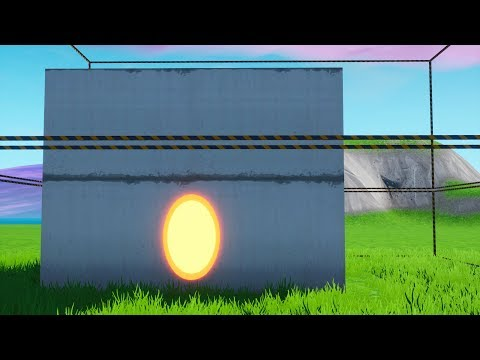Fortnite Creative Vertical And Horizontal Teleportation Tutorial
