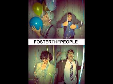 Tekst piosenki Foster The People - Love po polsku