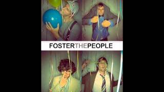 Thumbnail for Foster the People — Love