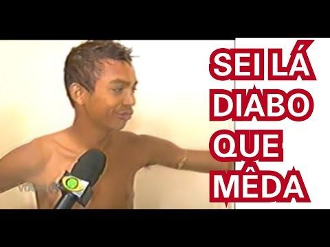 Vídeos engraçados - Quem Deu Essas DROGAS Pra VC SEI LÁ DIABO QUE MEDA alanzinho manicoba e preso Nnvamente frases memes
