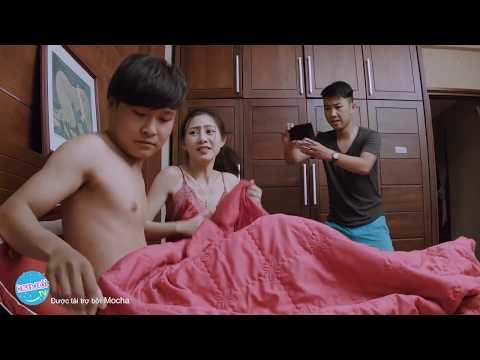Hài Kem Xôi TV Tập 97 - Nện nhầm