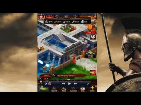 Game of War Fire Age – Beginner Tips (60k Power in 1 hour)