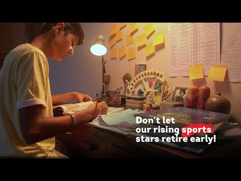 Jaago Re launches a powerful film on India's lack of a sporting culture