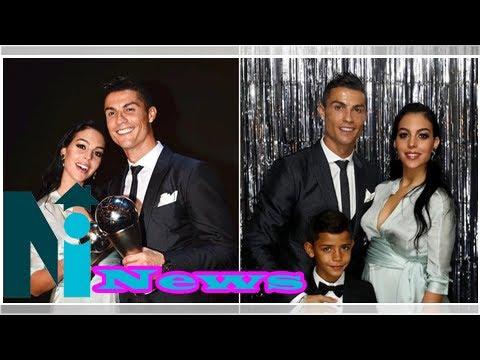 Is Cristiano Ronaldo married?