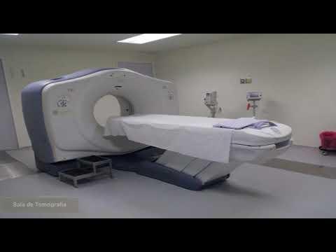 IPC Nuevo Hospital Militar Central - HMC