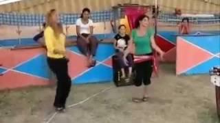Roman Havası - Dans Show