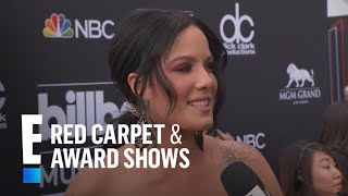 "Video Was Halsey ""Bamboozled"" Into Dating G-Eazy?! 