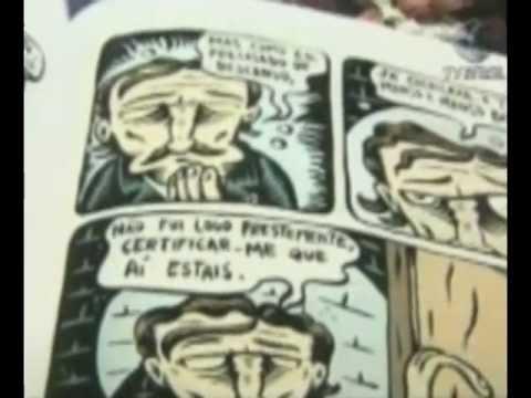Editoras apostam na literatura em forma de quadrinhos