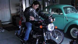 2. 2012 Triumph Bonneville Review