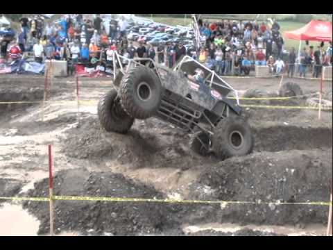 extreme 4x4 offroad
