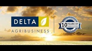 Happy 10th Birthday Delta Ag
