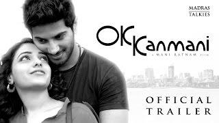 OK Kanmani – Trailer 1