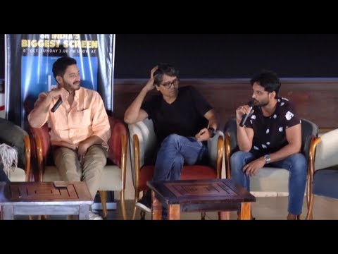 Aadarsh Balakrishna Talk  About His Experience In Iqbal Movie